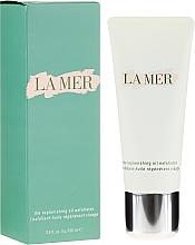 Парфюмерия и Козметика Ексфолиращо масло за лице - La Mer The Replenishing Oil Exfoliator