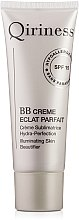 Парфюми, Парфюмерия, козметика ВВ крем за лице - Qiriness BB Cream Illuminating Skin Beautifier