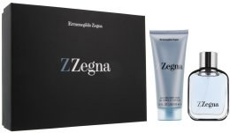 Парфюми, Парфюмерия, козметика Ermenegildo Zegna Z Zegna - Комплект (edt/50ml + sh/gel/100ml)