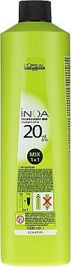 Оксидант 6% - L'oreal Professionnel Inoa Oxydant 6% 20 vol. Mix 1+1