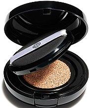 Парфюмерия и Козметика Бронзант за лице - Shiseido Synchro Skin Cushion Compact Bronzer