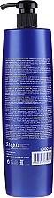 Шампоан за коса - Stapiz Keratin Code Mask Shampoo — снимка N3