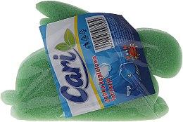 Парфюми, Парфюмерия, козметика Гъба за баня, зелено зайче - Cari