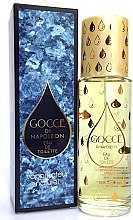 Парфюми, Парфюмерия, козметика Morris Gocce di Napoleon - Тоалетна вода