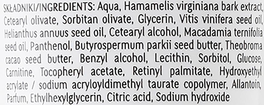 """Фиторегулатор за тяло """"Хамамелис"""" - Organic Life Dermocosmetics Phytoregulator — снимка N3"""