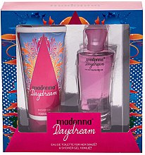 Парфюмерия и Козметика Madonna Nudes 1979 Daydream - Комплект (тоал. вода/50ml+душ гел/100ml)