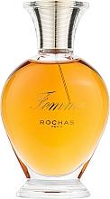 Парфюмерия и Козметика Rochas Rochas Femme - Тоалетна вода