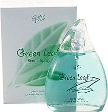 Парфюмерия и Козметика Chat D'or Green Leaf - Парфюмна вода