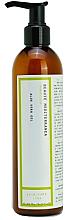 Парфюмерия и Козметика Гел за тяло с алое вера - Beaute Mediterranea Aloe Vera Gel