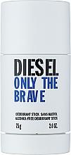 Парфюмерия и Козметика Diesel Only The Brave - Стик дезодорант