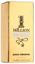 Парфюми, Парфюмерия, козметика Paco Rabanne 1 Million Cologne - Тоалетна вода ( мини )