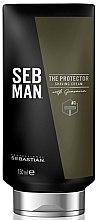 Парфюми, Парфюмерия, козметика Крем за бръснене - Sebastian Professional Seb Man The Protector Shaving Cream