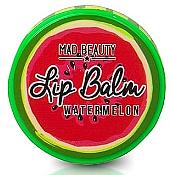 Парфюми, Парфюмерия, козметика Балсам за устни с аромат на диня - Mad Beauty Fruity Lip Balm