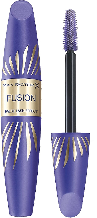 Спирала за мигли - Max Factor False Lash Effect Fusion