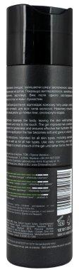 Измиващ гел за тяло и коса - Dr Irena Eris Platinum Men Shower Refresher Hair Body Wash Gel — снимка N2