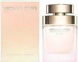 Парфюми, Парфюмерия, козметика Michael Kors Wonderlust Eau Fresh - Тоалетна вода