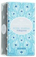 Парфюмерия и Козметика Marina De Bourbon Royal Marina Turquoise - Парфюмна вода ( мини )