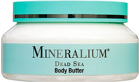 Масло за тяло - Minerallium Mineral Therapy Body Butter