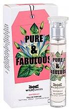 Парфюми, Парфюмерия, козметика Wild Garden Pure & Fabulous - Парфюмна вода