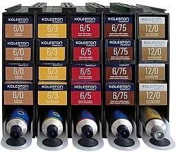 Парфюми, Парфюмерия, козметика Поставка за бои за коса - Wella Color Storage