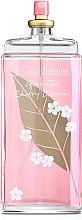 Парфюми, Парфюмерия, козметика Elizabeth Arden Green Tea Cherry Blossom Eau De Toilette - Тоалетна вода (тестер без капачка)