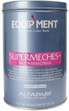 Парфюми, Парфюмерия, козметика Изсветляваща пудра за коса - Alfaparf Milano Equipment Supermeches No Ammonia