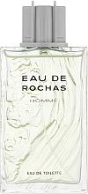 Парфюмерия и Козметика Rochas Eau de Rochas Homme - Тоалетна вода (тестер с капачка)