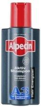 Парфюми, Парфюмерия, козметика Шампоан против пърхот и косопад - Alpecin A3 Anti Dandruff