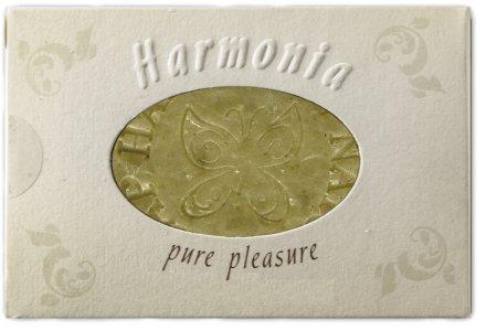 Крем-мыло с розмарином - Harmonia Soap — снимка N1