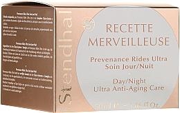 Парфюмерия и Козметика Крем за лице - Stendhal Recette Merveilleuse Day/Night Ultra Anti-Aging Care
