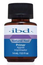 Парфюмерия и Козметика Безкиселинен праймер за гел за нокти - IBD Natural Nail Primer