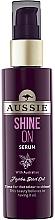 Парфюмерия и Козметика Серум за бясък на косата - Aussie Shine On Hair Serum