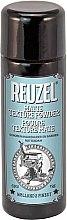 Парфюмерия и Козметика Стилизираща пудра за коса - Reuzel Matte Texture Powder