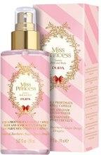 Парфюми, Парфюмерия, козметика Pupa Miss Princess Body and Hair Scented Water Sugar Drops - Парфюмна вода