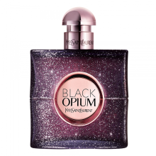 Парфюми, Парфюмерия, козметика Yves Saint Laurent Black Opium Nuit Blanche - Парфюмна вода ( тестер с капачка )
