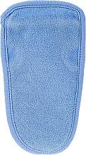 Парфюмерия и Козметика Ръкавици за масаж - Skin Smoothing Body Massage Blue