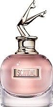 Парфюми, Парфюмерия, козметика Jean Paul Gaultier Scandal - Парфюмна вода (тестер с капачка)