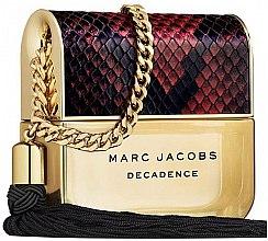 Парфюми, Парфюмерия, козметика Marc Jacobs Decadence Rouge Noir Edition - Парфюмна вода (тестер без капачка)