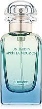Парфюмерия и Козметика Hermes Un Jardin Apres la Mousson - Тоалетна вода