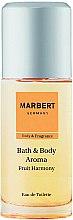 Парфюмерия и Козметика Marbert Bath & Body Aroma Fruit Harmony - Тоалетна вода