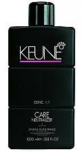 Парфюмерия и Козметика Неутрализатор за коса - Keune Care Neutralizer 1:1