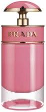 Парфюмерия и Козметика Prada Candy Gloss - Тоалетна вода (тестер)