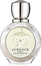Парфюмерия и Козметика Versace Eros Pour Femme - Тоалетна вода