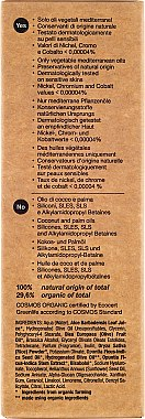 Защитен крем за ръце - Pierpaoli Prebiotic Collection Hand Cream — снимка N3