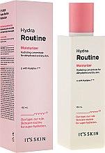 Парфюми, Парфюмерия, козметика Дълбоко овлажняващ лосион за лице с хиалуронова киселина - It's Skin Hydra Routine Moisturizer