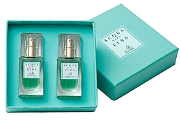 Парфюмерия и Козметика Acqua dell Elba Arcipelago Men - Комплект парфюмна вода (edp/2x15ml)