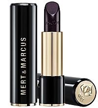 Парфюмерия и Козметика Червило за устни - Lancome L`Absolu Rouge Mert&Marcus Limited Edition