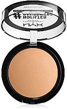 Парфюми, Парфюмерия, козметика Компактна фиксираща пудра - NYX Professional Makeup NoFilter Finishing Powder