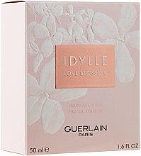 Парфюмерия и Козметика Guerlain Idylle Love Blossom - Тоалетна вода