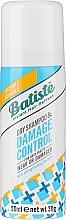 Парфюмерия и Козметика Сух шампоан с кератин - Batiste Dry Shampoo Damage Control